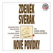 Zdeněk Svěrák - Nové Povídky
