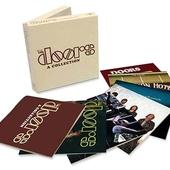 Doors - Doors A Collection Mini Box Set
