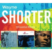 Wayne Shorter - 3 Essential Albums (2019)