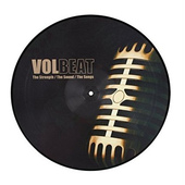Volbeat - Strength / The Sound / The Songs (Picture Vinyl) - Vinyl