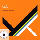 Orchestral Manoeuvres In The Dark - History Of Modern (CD + DVD)