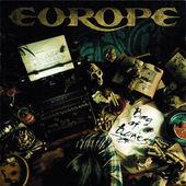 Europe - Bag Of Bones (2012)