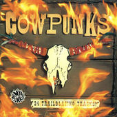 Various Artists - Cowpunks (1996)
