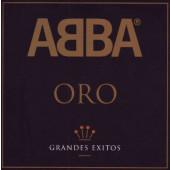 ABBA - Oro Grandes Exitos (Edice 1999)