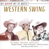 Various Artists - Western Swing
