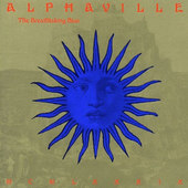 Alphaville - Breathtaking Blue (Edice 1998)