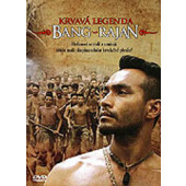 Film/Drama - Krvavá legenda Bang Rajan (Videokazeta)