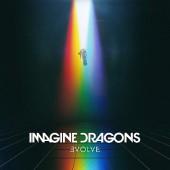 Imagine Dragons - Evolve (2017)