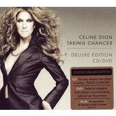 Céline Dion - Taking Chances (CD+DVD, 2007)