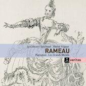 Jean-Philippe Rameau / Hervé Niquet - Pigmalion / Les Grands Motets (Edice 2008) KLASIKA