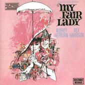 Soundtrack - My Fair Lady (Original Soundtrack Recording, Edice 1985)