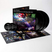 Steve Hackett - Genesis Revisited: Live at The Royal Albert Hall (Remaster 2020) /3LP+2CD