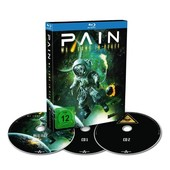 Pain (BRD+2CD) - We Come In Peace