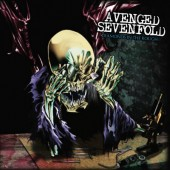 Avenged Sevenfold - Diamonds In The Rough (2020) - Vinyl