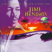 Jimi Hendrix - First Rays Of The New Rising Sun (Remastered)