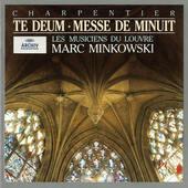 Les Musiciens Du Louvre, Marc Minkowski / Magdalena Kožená - Te Deum / Messe De Minuit (1997)