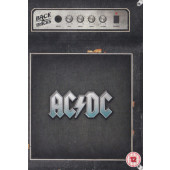 AC/DC - Backtracks (2CD+DVD, Edice 2017)