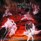 Immolation - Dawn Of Possession (Edice 2015)