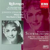 Johann Strauss - Eine Nach in Venedig / Wiener Blut