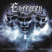 Evergrey - Solitude, Dominance, Tragedy (Limited Blue Vinyl, Edice 2017) - Vinyl
