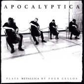 Apocalyptica - Plays Metallica By Four Cellos (2016)