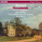 Franz Schubert / Kurt Masur - Rosamunde (Edice 1985)