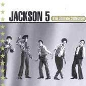 Jackson 5 - The Ultimate Collection
