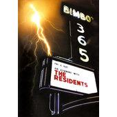 Residents - Talking Light: Bimbo's (DVD, 2011)
