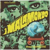 Soundtrack / Ennio Morricone - I Malamondo (Edice 2021) - Vinyl