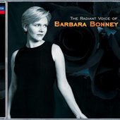 Barbara Bonney - barbara bonney the radiant voice of