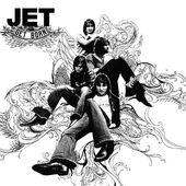 Jet - Get Born (Edice 2016) - 180 gr. Vinyl