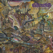 Gatecreeper - Deserted (Limited Edition, 2019) - Vinyl