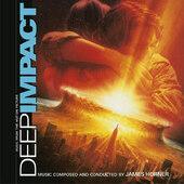 Soundtrack - Deep Impact / Drtivý dopad (OST, Edice 2019) - 180 gr. Vinyl