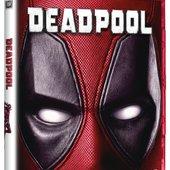 Film/Akční - Deadpool/BRD