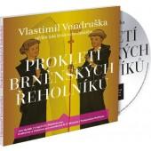 Vlastimil Vondruška - Prokletí brněnských řeholníků / Hříšní lidé Království českého/MP3