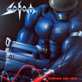 Sodom - Tapping The Vein (1992)