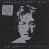 John Lennon - Working Class Hero - The Definitive Lennon (2005)