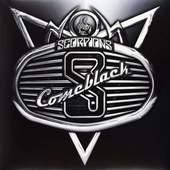 Scorpions - Comeblack - 180 gr. Vinyl