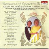 Various - Treasures Of Operetta III