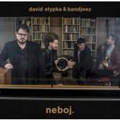 David Stypka & Bandjeez - Neboj. (2017)