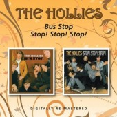 Hollies - Bus Stop / Stop! Stop! Stop! (Remastered 2012) 2IN1