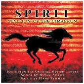 Bryan Adams - Spirit: Stallion of the Cimarron