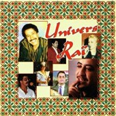 Various Artists - Univers  Raï  (2001)