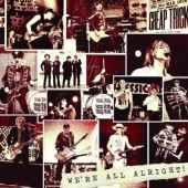Cheap Trick - We're All Alright! /Deluxe (2017)