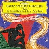 Boulez, Pierre - BERLIOZ Symphonie fantastique Boulez