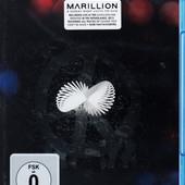 Marillion - A Sunday Night Above The Rain (Blu-ray Disc)