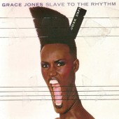 Grace Jones - Slave To The Rhythm (Edice 2007)