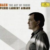 Pierre-Laurent Aimard - BACH The Art of Fugue / Aimard