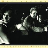 John Cougar Mellencamp - Lonesome Jubilee (Edice 2016) - 180 gr. Vinyl