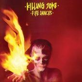 Killing Joke - Fire Dances (2007 Remaster + Bonus Tracks)